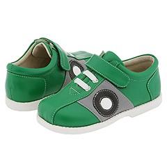 Shoes-bent