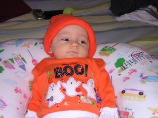 Babysfirstboo