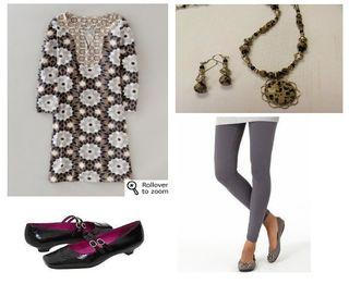 April 6 Outfit