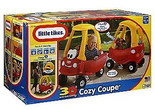 Cozycoupebox