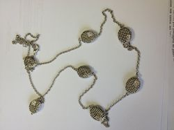 41 Hawthorn Necklace